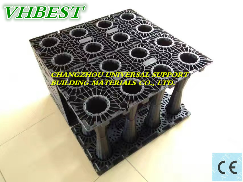 Vhbest Drainage Cell Tank Module Stormwater Drain Water Collection