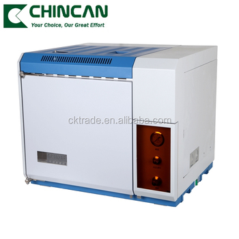 Gc102af/gc112a/gc122 Lab Gas Chromatograph Fid Tcd Fpd Npd Detector & Air  Compressor With Iso Certificate - Buy Chromatograph,Air Compressor Test