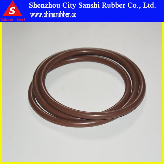 TA Type Rubber O Ring, Rubber Seals