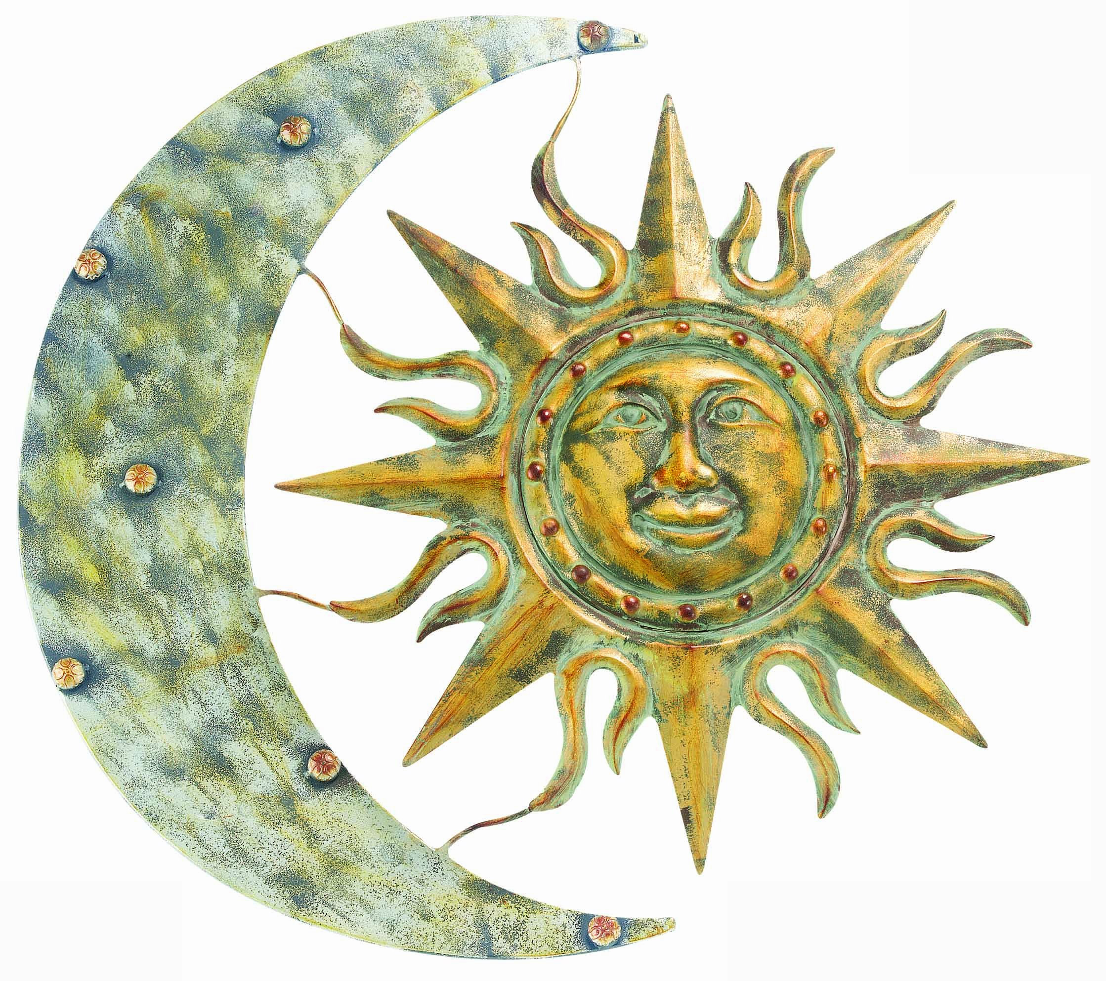 Cheap Sun And Moon Wall Art, find Sun And Moon Wall Art deals on ...