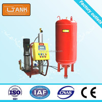 High Filter Precision Pressure Maintaining Water Treatment Machine