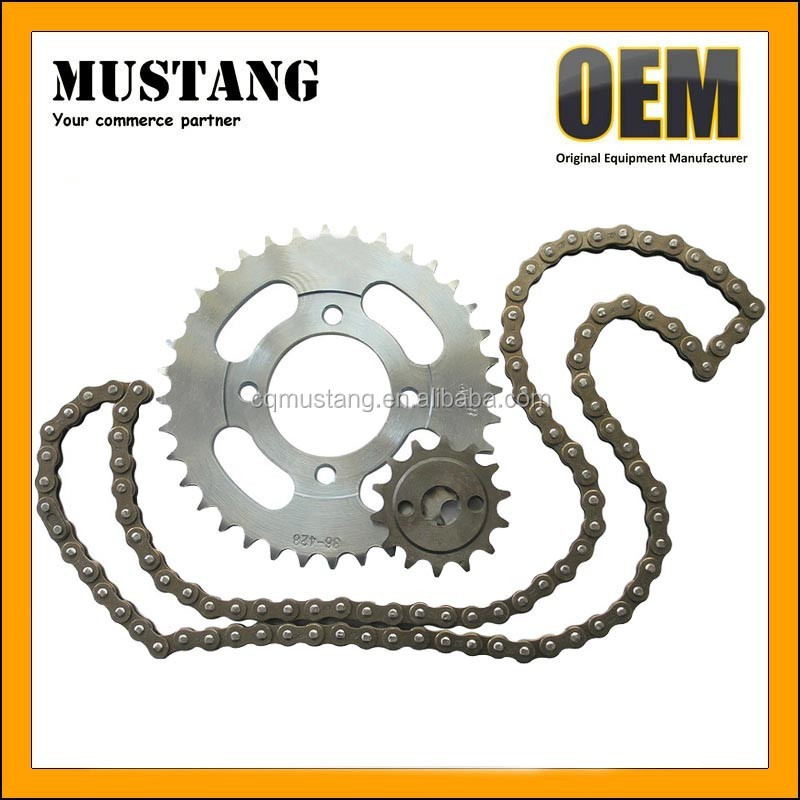 Motorcycle Chain Breaker, Sprocket and Chain, Motorcycle 420 Chain