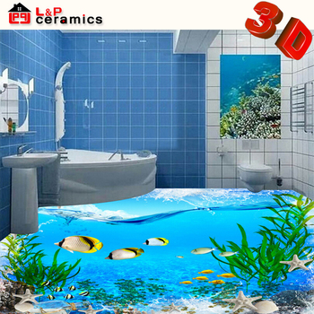 30% Discount Made In Foshan Sea World Micro Crystal Ceramic 3d ...