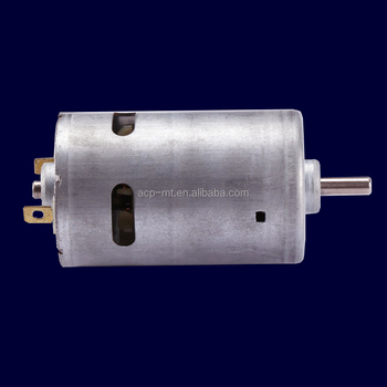 23900 rpm 18v dc motor rs-550