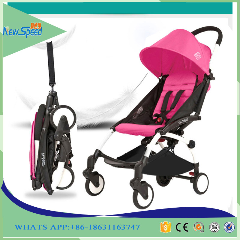 mother and baby bike stroller 2016 new Baby stroller
