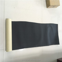 Adhesive backed nitrile rubber foam insulation sheet