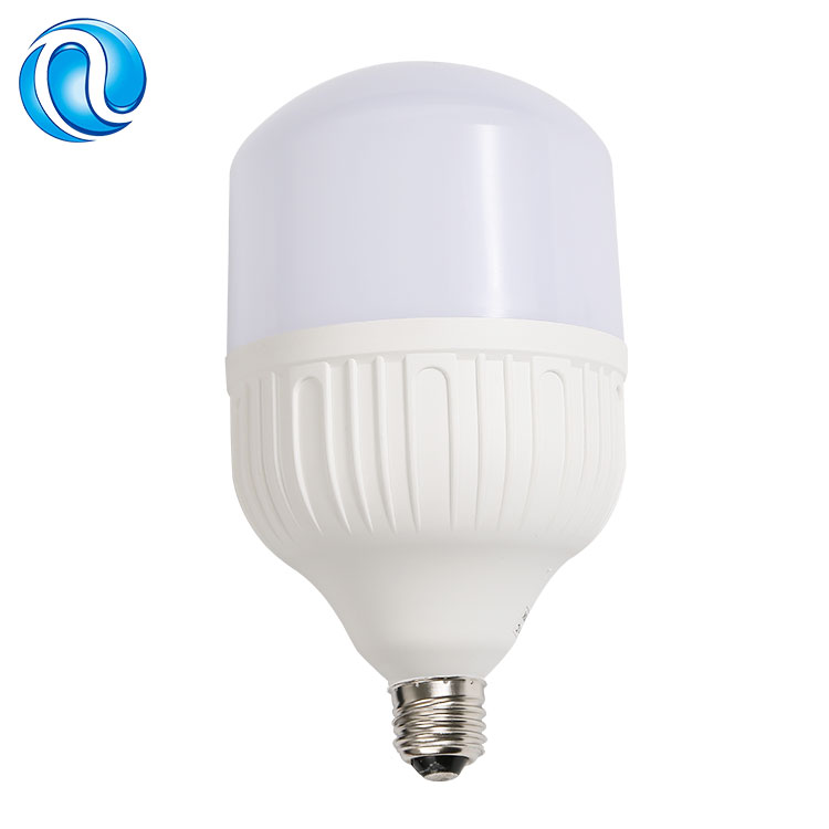 <strong>E27</strong> /E40 T80 T100 T120 Led Light Bulb 20W 30W 40W 50W AC85-265V Led T Lamp