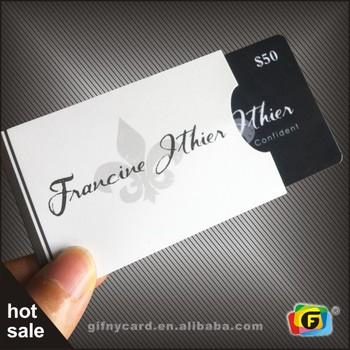 Wholesale promotional custom plastic gift card sleeve buy card wholesale promotional custom plastic gift card sleeve colourmoves