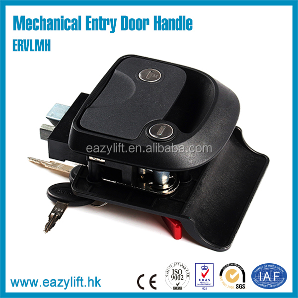 RV entry door lock motorhome lock Cabin door lock caravan door lock