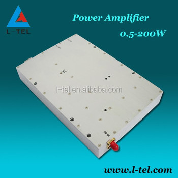 2g 3g 4g Lte Wcdma Gsm Cdma 50w 100w 200w Rf High Power Amplifier Module -  Buy Rf Power Amplifier Kit,Rf Amplifier Power,Cdma High Power Amplifier