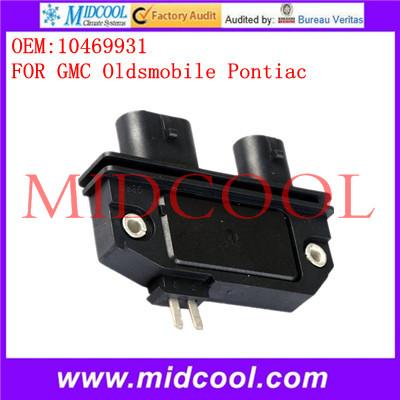Высокое качество зажигания модуль управления OEM : 10469931