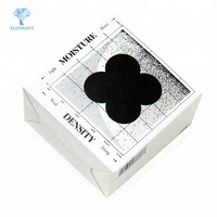 Cheap small cute foldable portable custom printed cake boxes