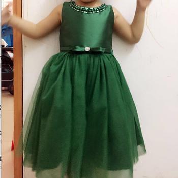 Kids fashion show dresses 2018