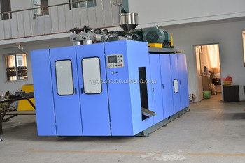 moulding machine manufacturers