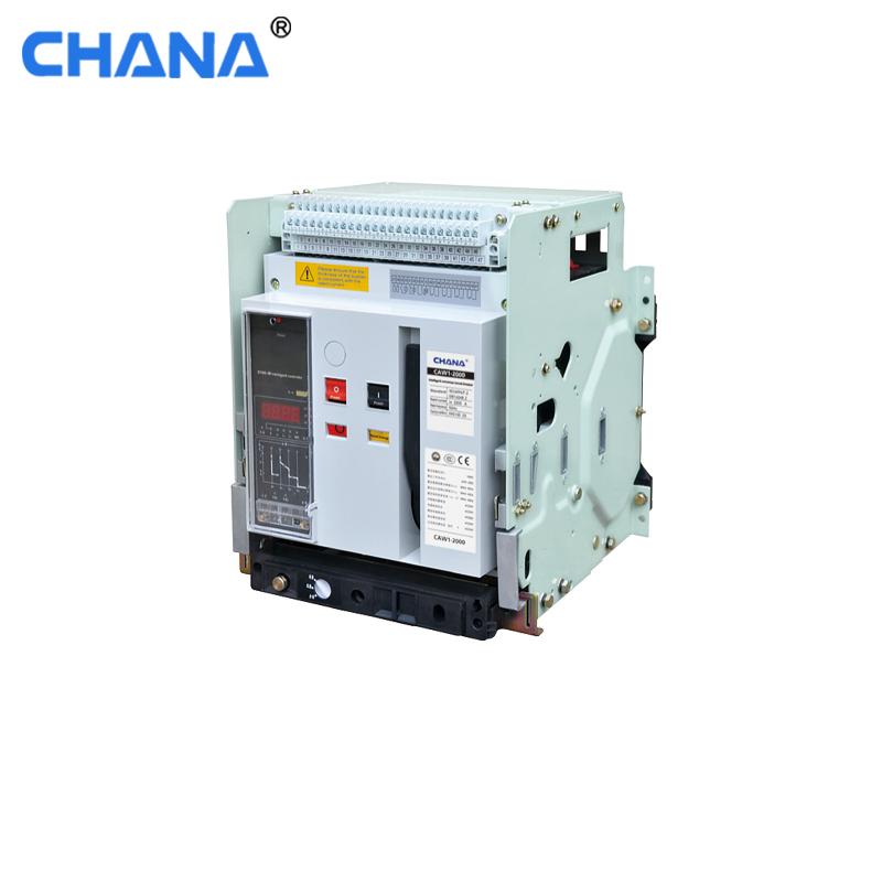 Intelligent Circuit Breaker Acb Wholesale, Circuit Breaker Suppliers ...
