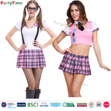 PTF54 japón school girl sexy uniforme de estudiante traje school girl costume