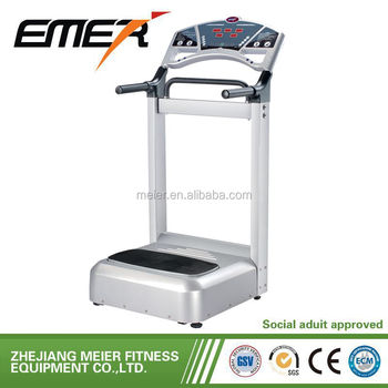 power step plus machine