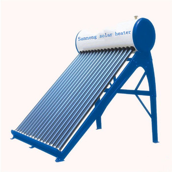 The best popular and low price new technology solar water heating