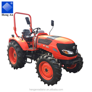 Best compact tractor sales in China