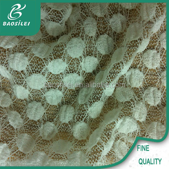new arrival embroidered beaded bridal indian george lace fabric textile