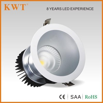 High Power Citizen Cob 60w Led Downlight With Tridonic Driver ...