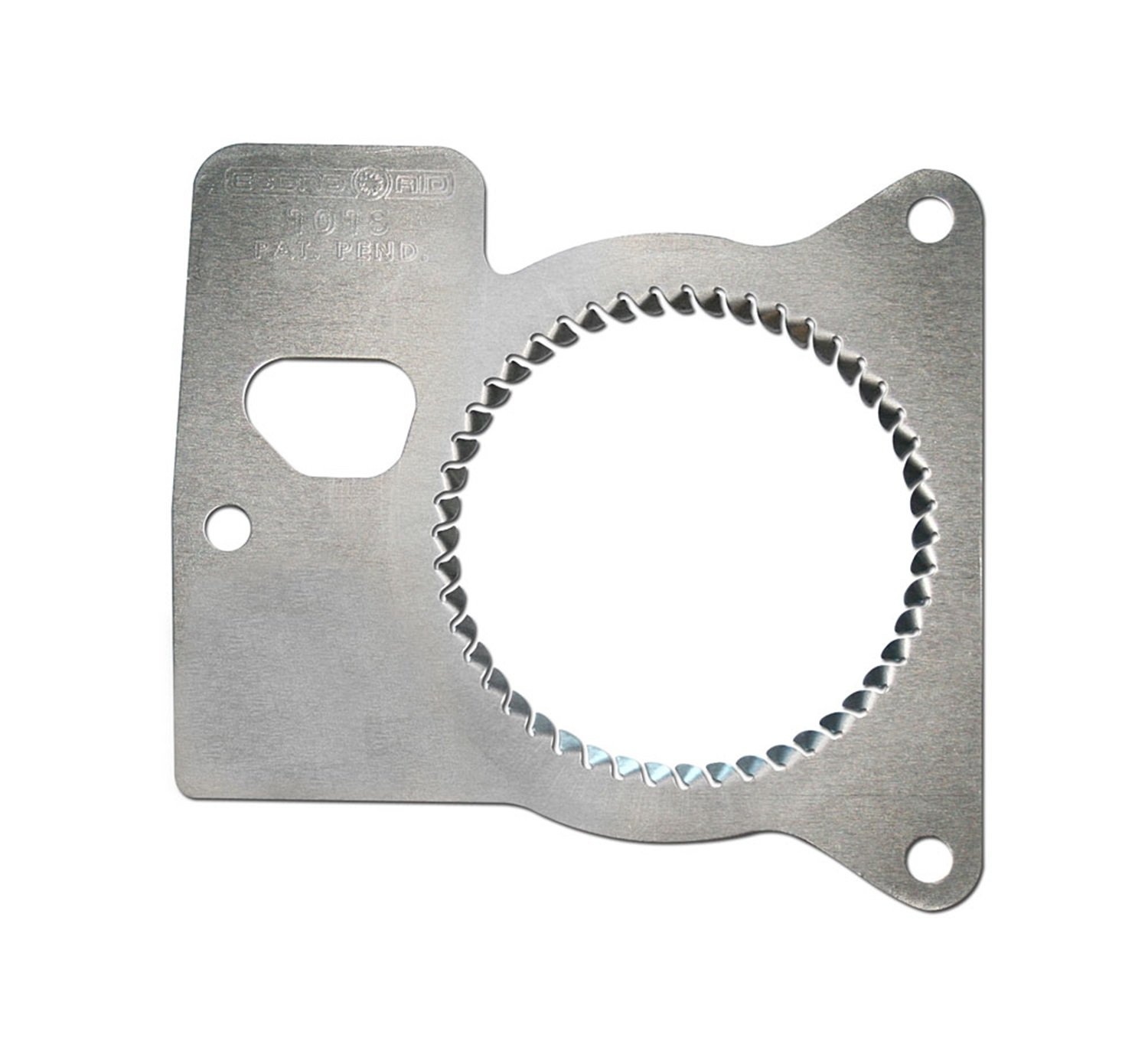 Econoaid 1018 Aluminum Throttle Body Spacer
