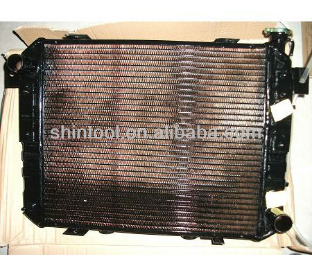 Hangcha Tcm Forklift Parts Radiator With Parts No. 30DH-331100A For Selling