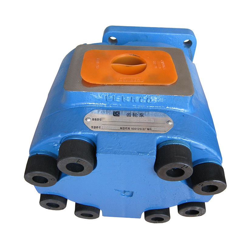 Made In China 11C0057 Liugong Loader PERMCO Hydraulic Pump