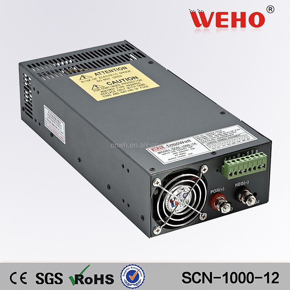 OEM power supply 24v 1000w single output led driver transformer