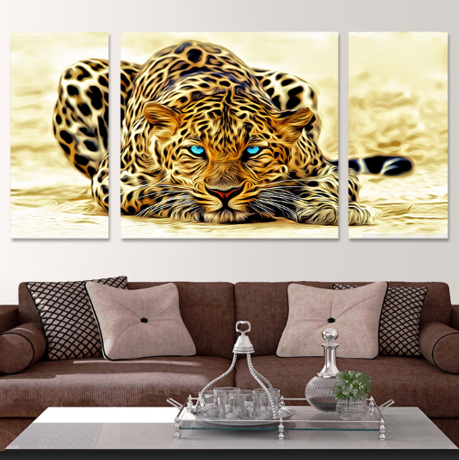 3 panel Modern fine art painting Free Shipping home deco art beautiful romantic picture Home Decorative Picture on Canvas Prints