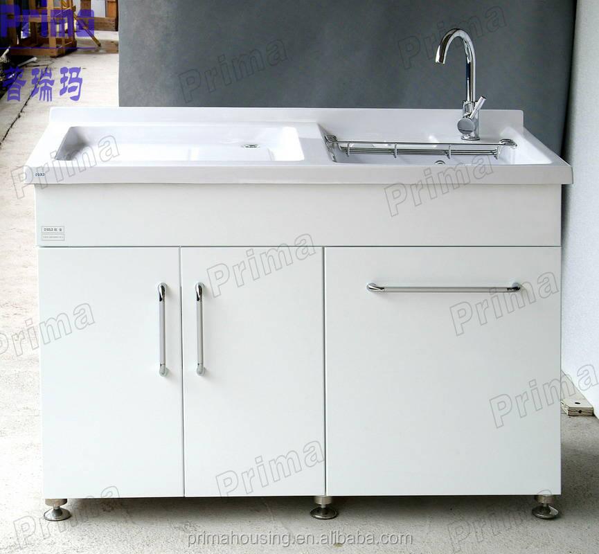 Laundry Sink Cabinet Combo Manicinthecity