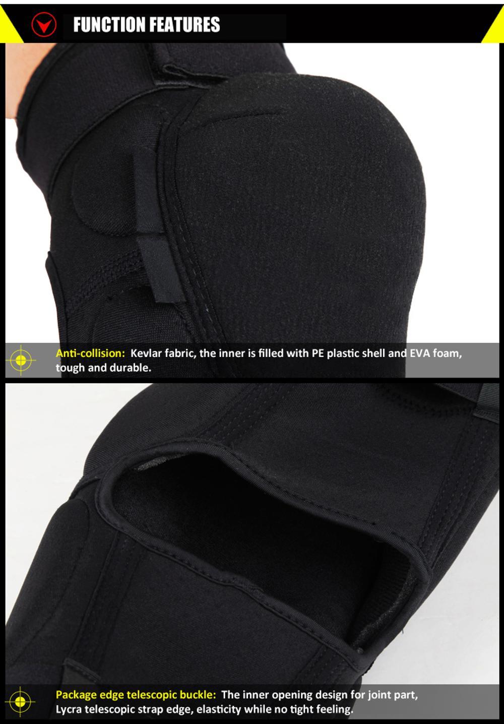 Motorbike Protection Gear 9