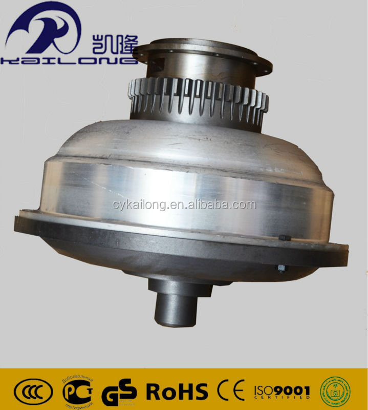 wg180 transmission OF CHANGLIN WHEEL LOADER torque converter