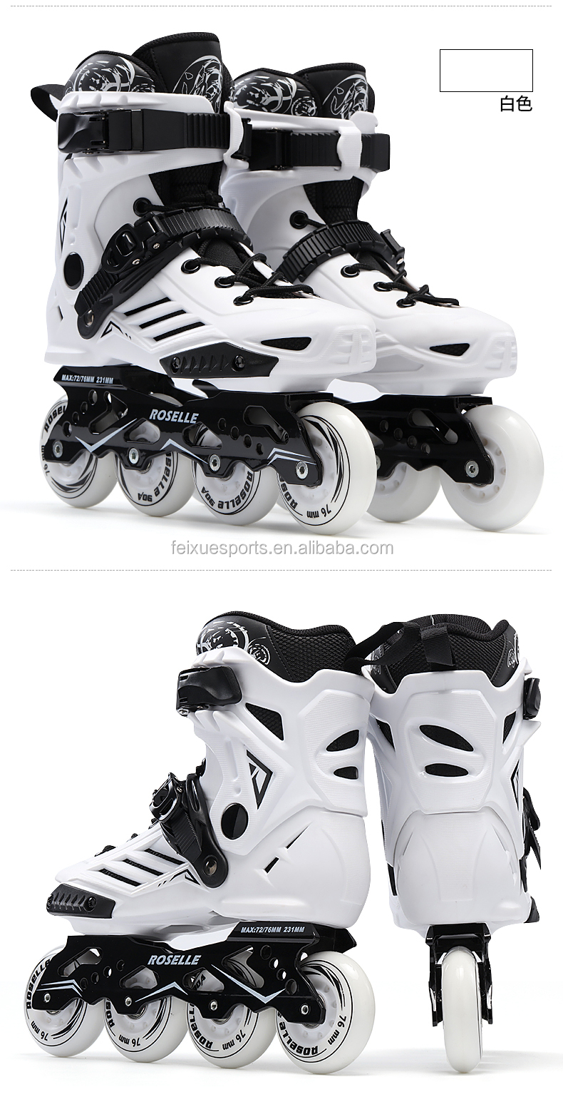 Roller Inline Skate Shoes Wholesale