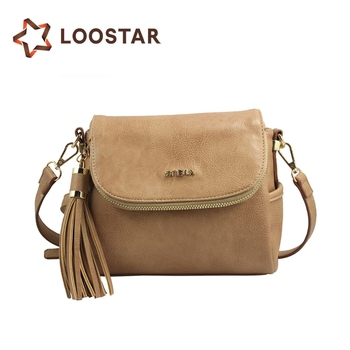 35e26049e4 Cheap Custom Fashion Female Shoulder Conference Bags Stylish Leather Side  Bag
