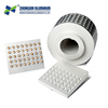 Pharmaceutical Pill Packaging Blister Pack Foil Print Aluminum Foil