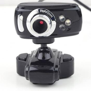 360 Web Máy Ảnh USB 2.0 5.0 M pixels Webcam 3 Gam Web Máy Ảnh 6