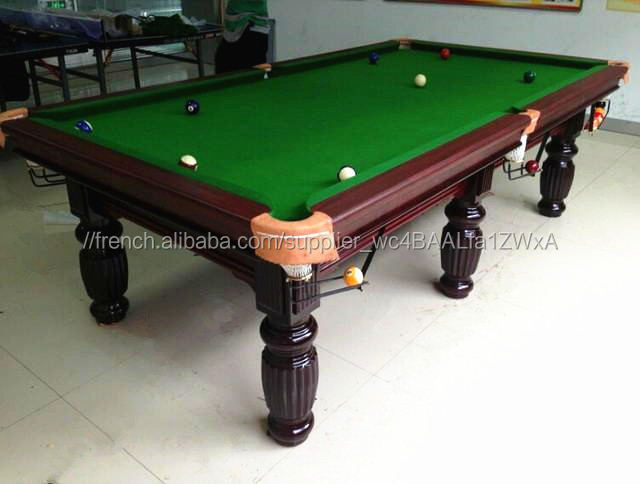 pas cher monnayeur table de billard moderne pas cher piscine tables tables de snooker billard