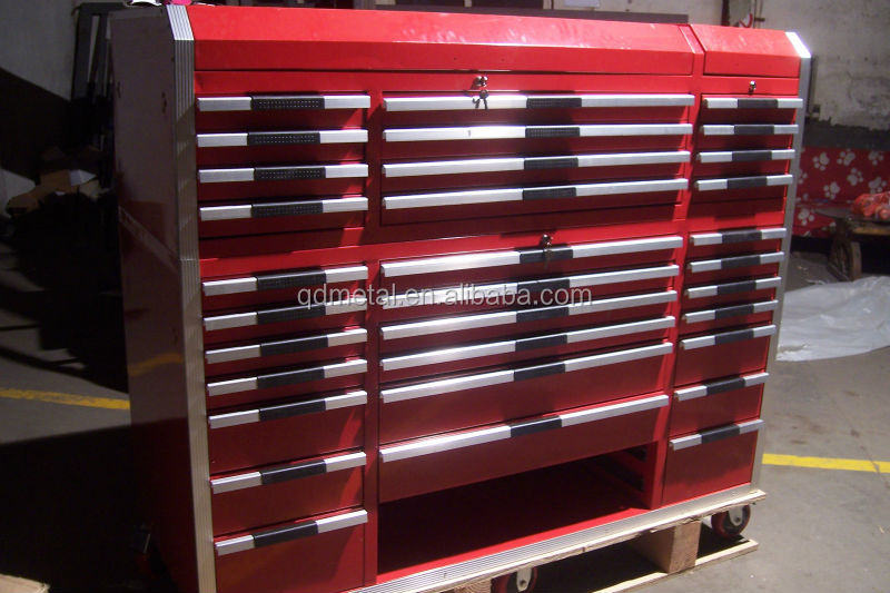 33 Drawer Heavy Duty Tool Cabinet Made In China 72 Metal Product On Alibaba