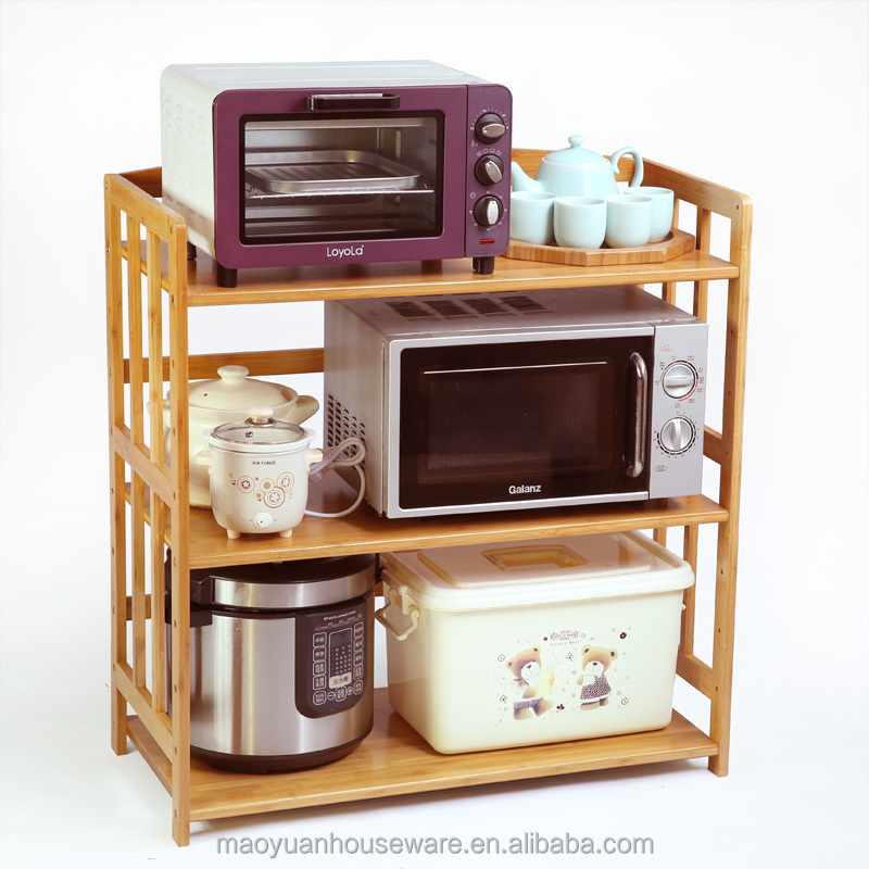 Kitchen Microwave Oven Stand Supplieranufacturers At Alibaba