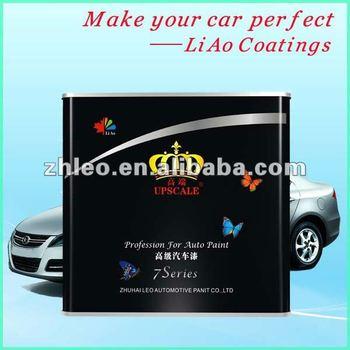 1k 2k Acrylic Refinish Automotive Paint Brands Buy Automotive