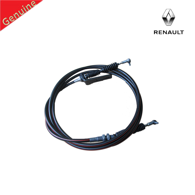 Genuine Truck Parts Control Cable 5010314264 Made In France
