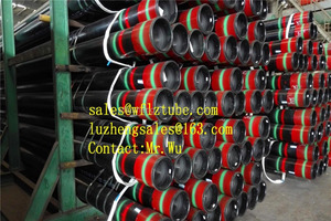 Octg Tubing Pipe, Octg Tubing Pipe Suppliers and Manufacturers at