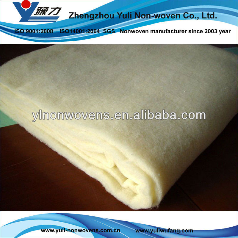 Nonwoven Wool Wadding Quilt Filling Material - Buy Quilt Filling ... : quilt filling material - Adamdwight.com