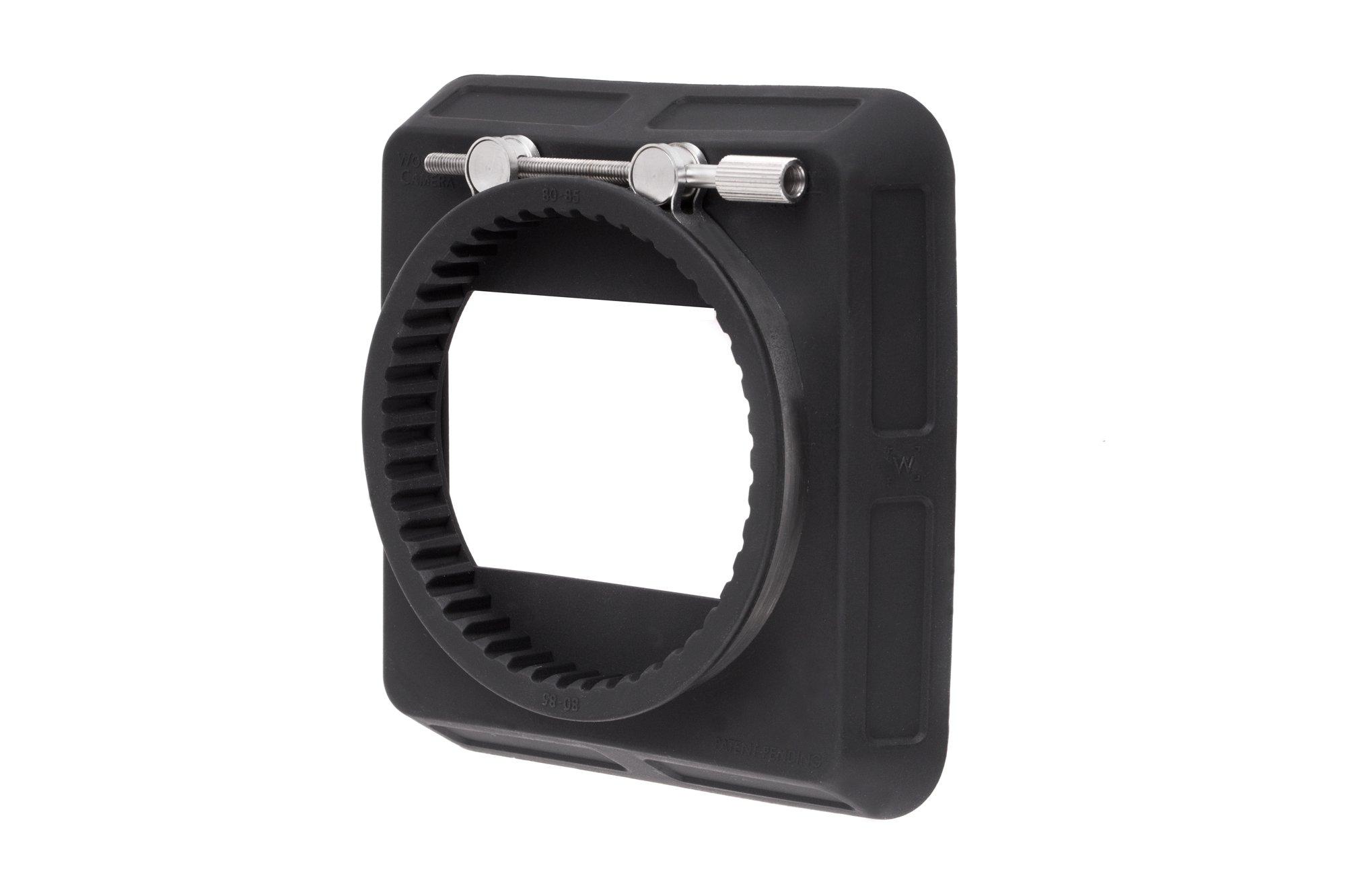 Wooden Camera - Zip Box 4x4 (80-85mm)