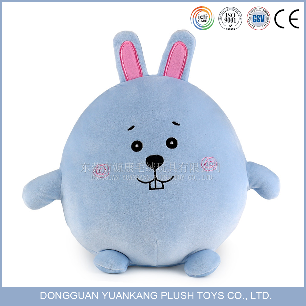 New soft toy plush rabbit cute plush toy for baby gift