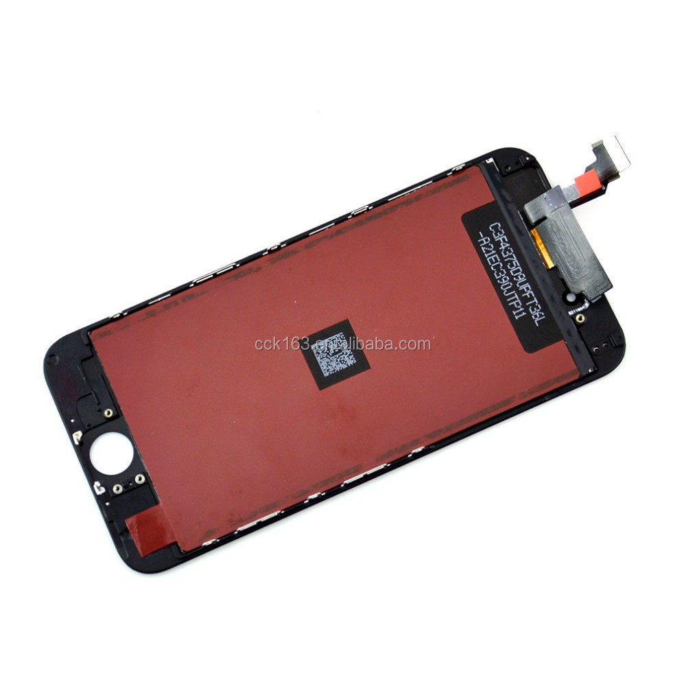 OEM Touch Screen For iphone 6 LCD Screen Digitizer Assembly Replacement Large Stock