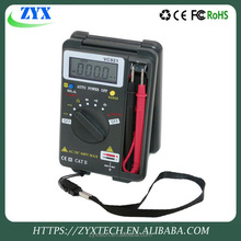 Cheaper VICTOR VC921 Auto Range DMM Integrated Personal Handheld Pocket Mini Digital Multimeter
