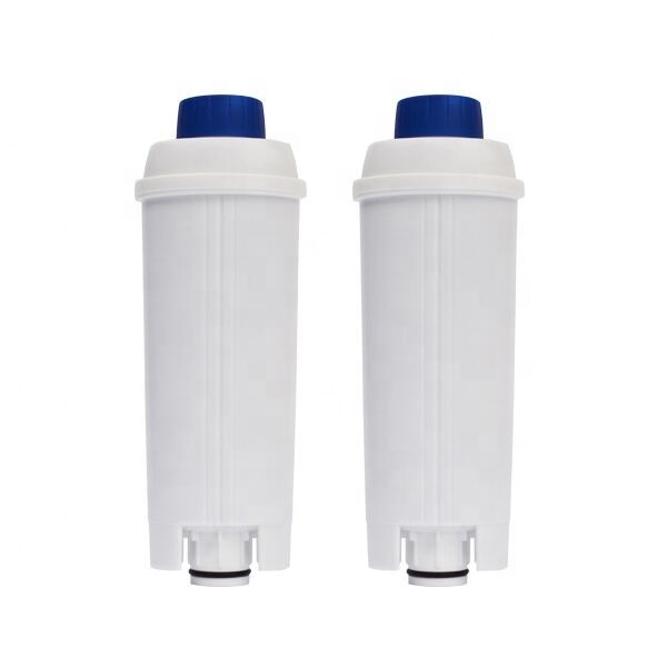 Coffee Maker Water Filter Cartridge Compatible with DLS C002