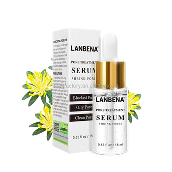 Lanbena Best Pore Minimizer Serum For Private Label Buy Pore